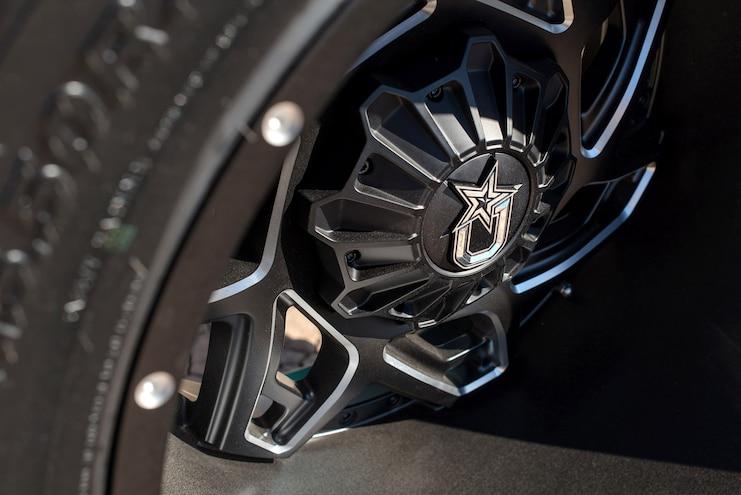 2016 Ford F 250 Stryker Wheel