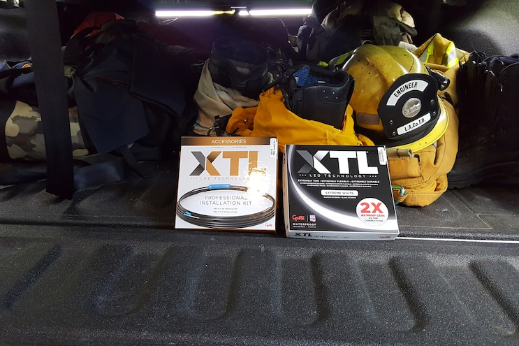 Product Profile New Products XTL