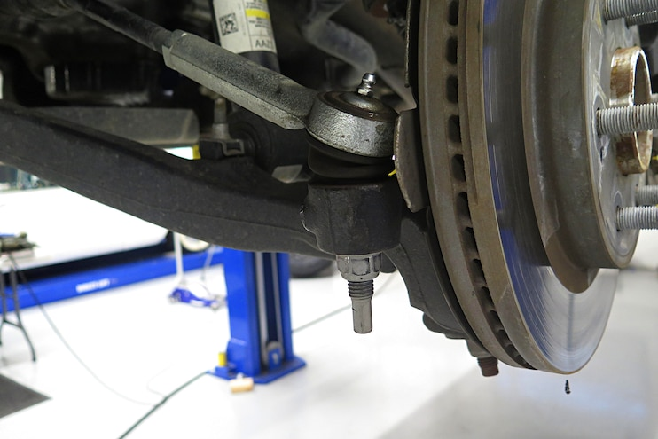 ReadyLift 4 Inch Suspension System 015