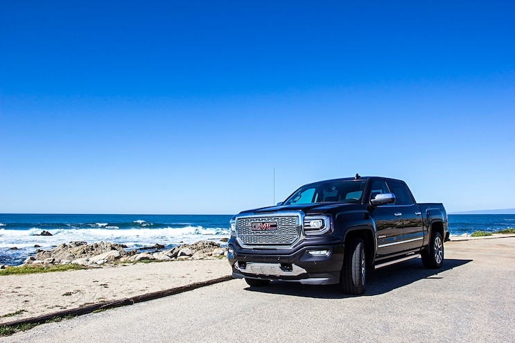 2016 GMC Sierra 1500 Denali Long Term Report 4 of 4