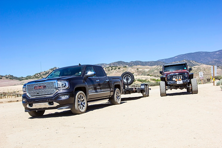 2016 GMC Sierra 1500 Denali Long Term Report 4 003