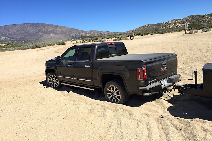 2016 GMC Sierra 1500 Denali Long Term Report 4 005