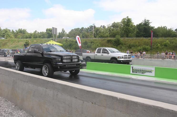Rocky Top Diesel Shootout 4