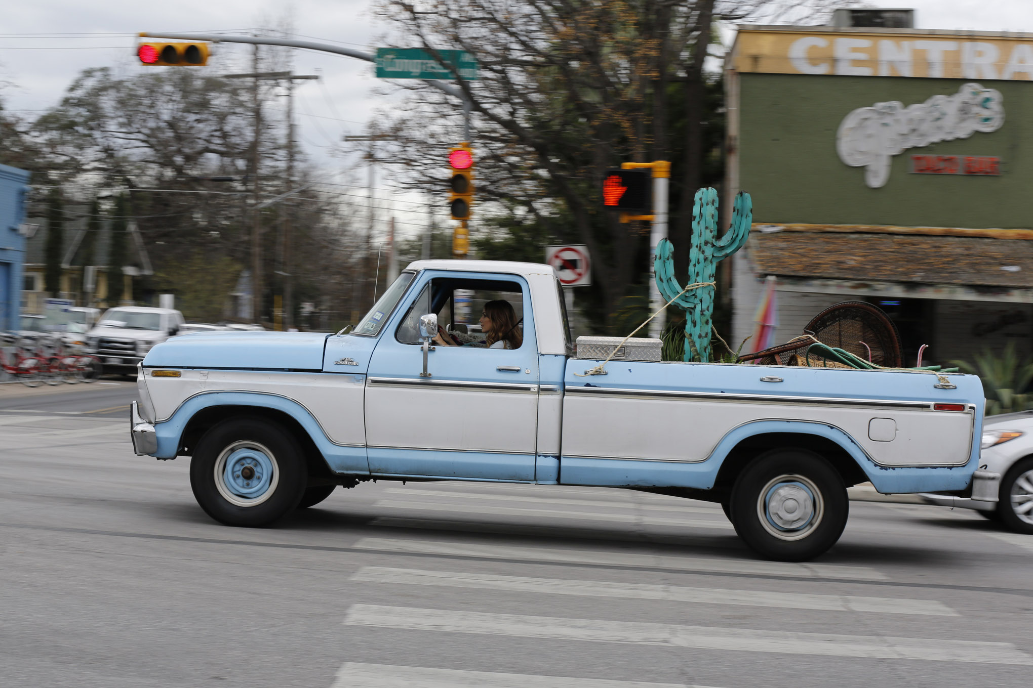 Kim Lewis 1977 Ford F 150 Photo Image Gallery