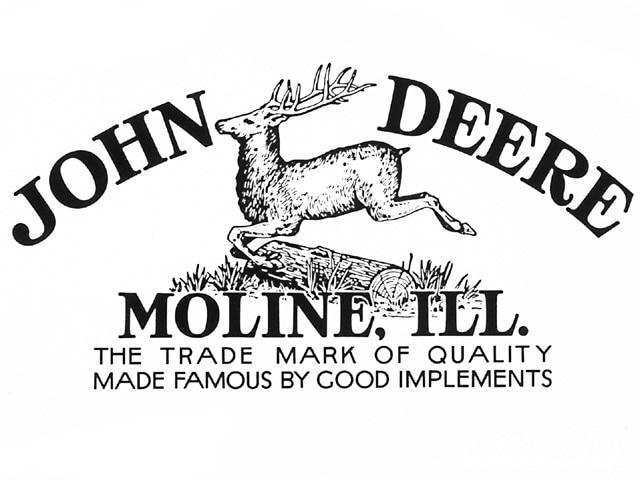 John Deere 125 Specs