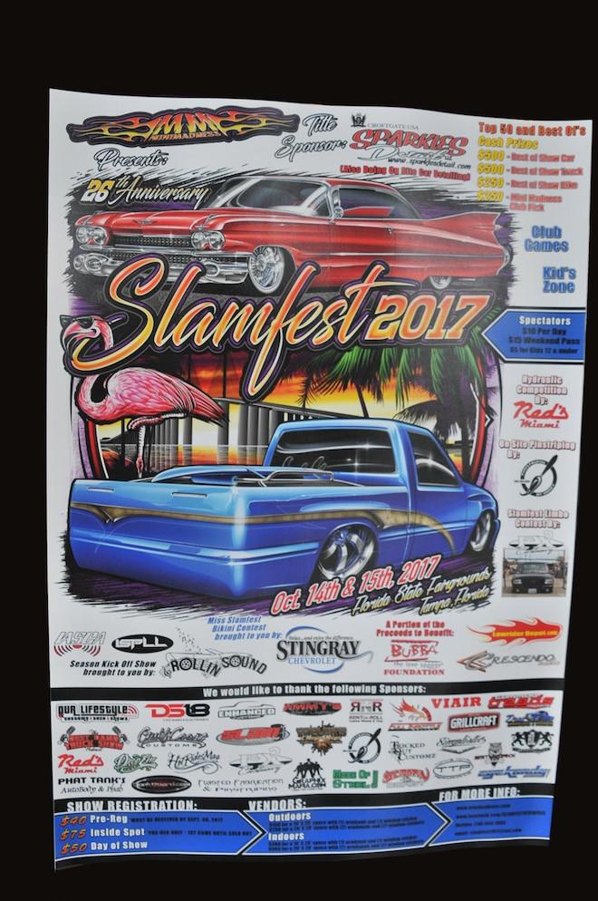 Slamfest 17 Lug