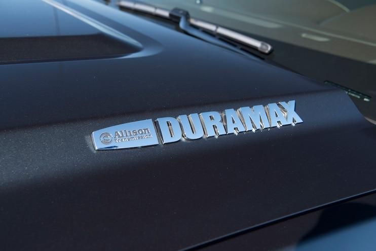 2018 GMC Sierra 2500HD Denali 09