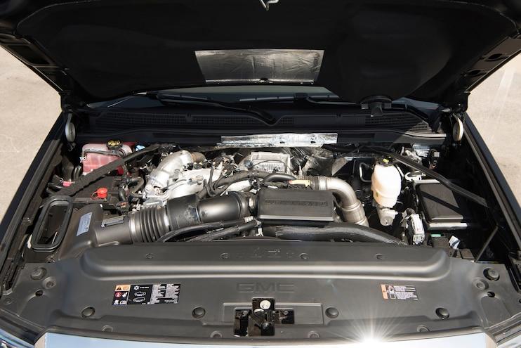 2018 GMC Sierra 2500HD Denali 18