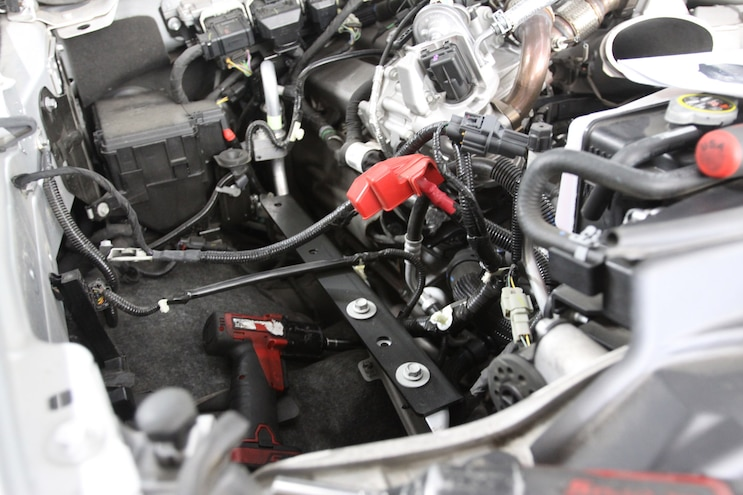 S And B Filters >> Let The Air Flow Installing S B Filters Cold Air Intake