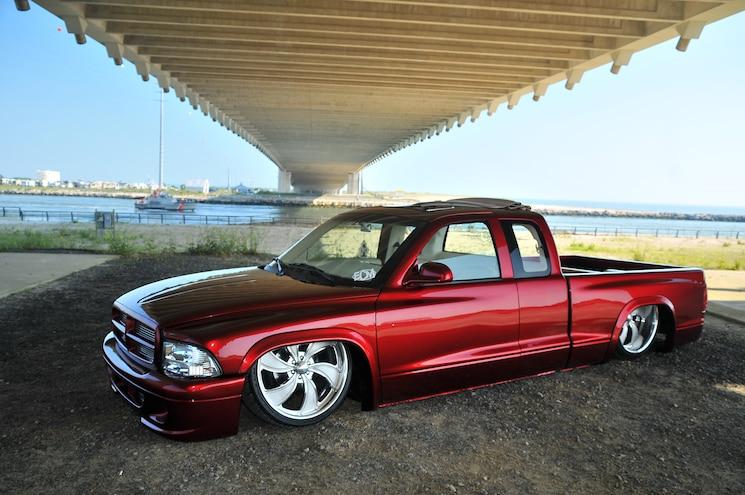 1999 Dodge Dakota- Low Dakota