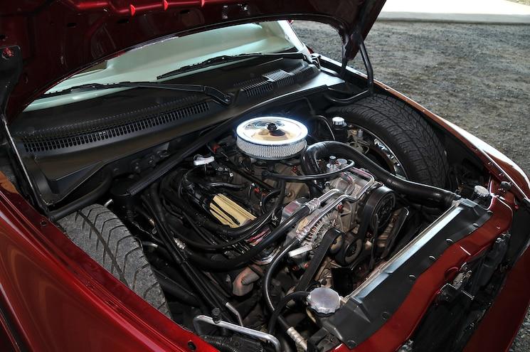 1999 Dodge Dakota Low Dakota Engine