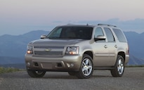 Quick Look 2010 Chevrolet Tahoe And Tahoe Hybrid