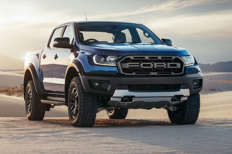 Episode 29 of The Truck Show Podcast: The Ford Raptor Brand