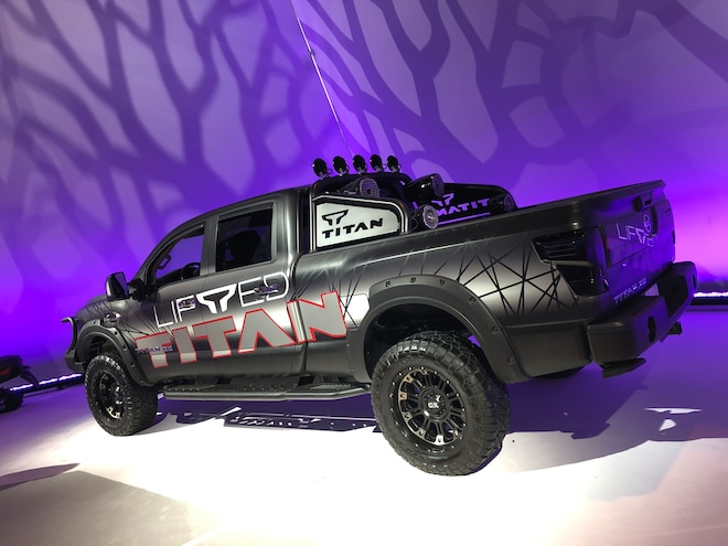 050 2018 Chicago Auto Show Truck And Suv Mega Gallery