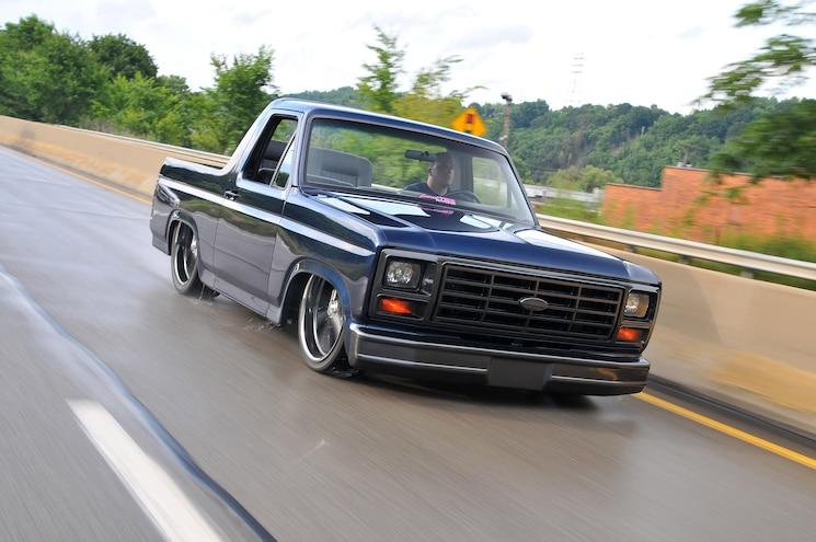 1985 Ford Bronco- El Broncero