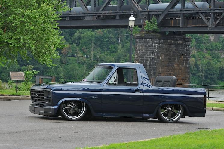 1985 Ford Bronco El Broncero