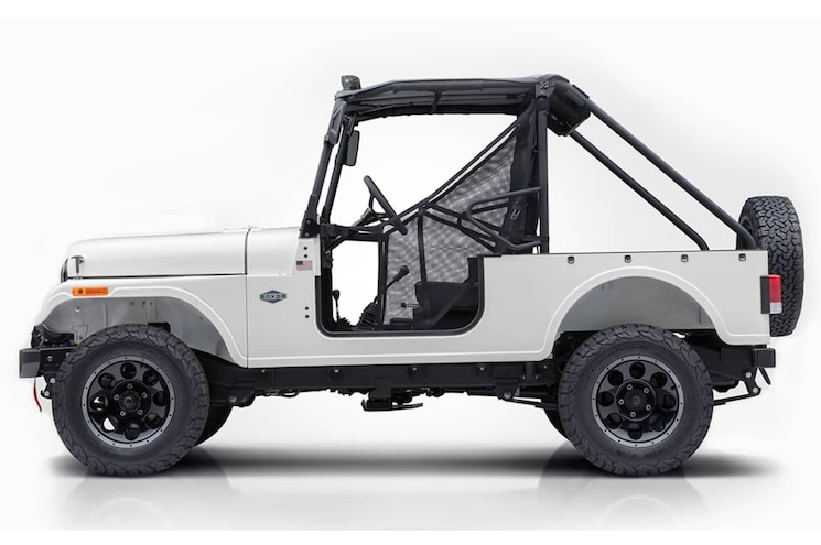 2018 Mahindra ROXOR 4x4 Shot 2018 03 02 At 10.28.42 AM