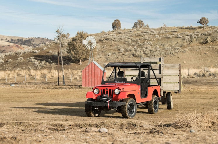 2018 Mahindra ROXOR 4x4 Shot 2018 03 02 At 10.33.08 AM
