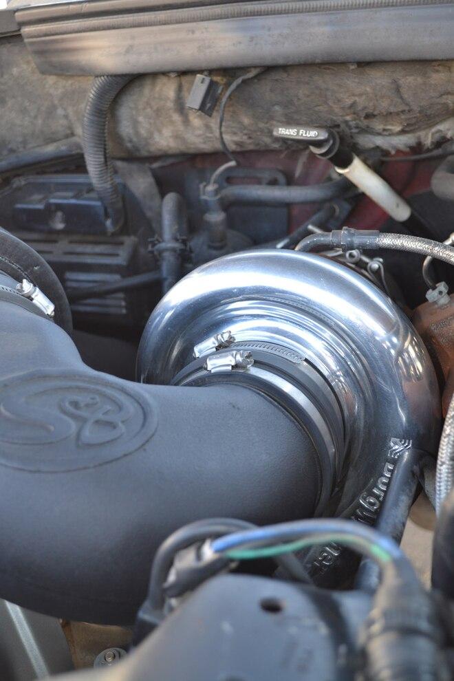 005 600 Hp 1994 Ram Turbo