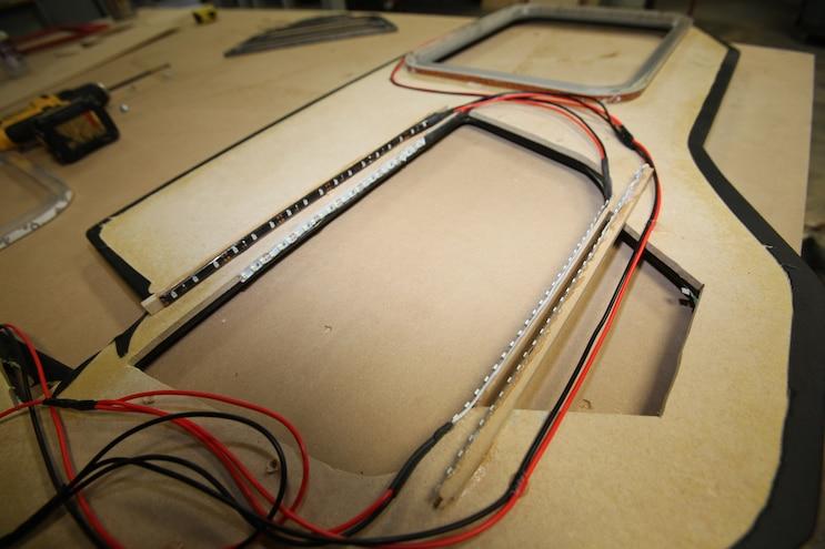 Next Level Audio Installation 29
