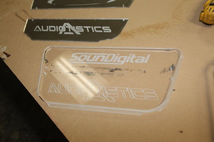 Next Level Audio Installation 31