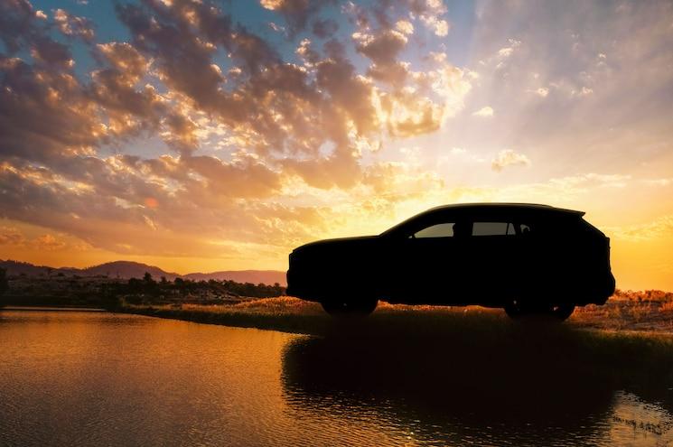 Teased: 2019 Toyota RAV4 for the New York International Auto Show