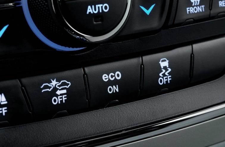 Past 50 Years Of Auto Advances ESC