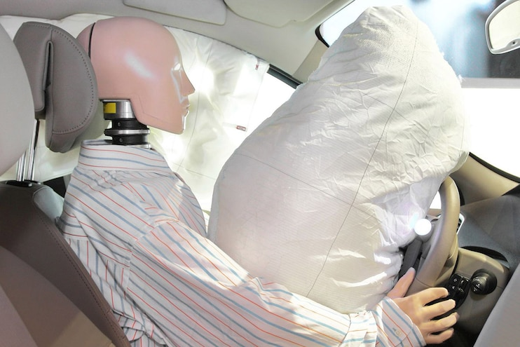 Past 50 Years Of Auto Advances Airbags 2