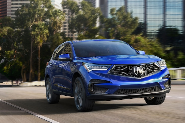 NYIAS 2018 – Acura Reveals Production-Ready 2019 RDX in the Big Apple