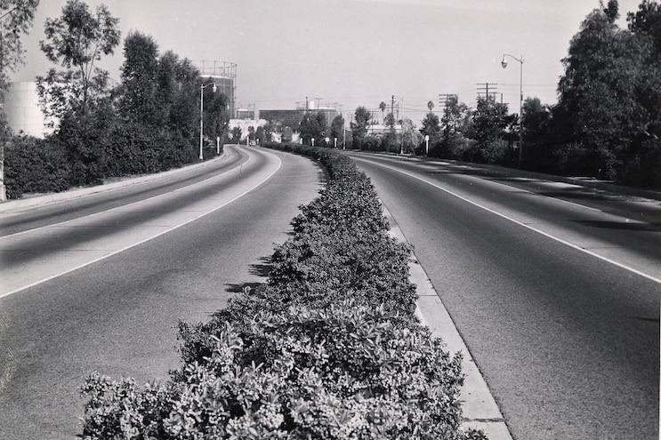 Arroyo Seco Parkway Image