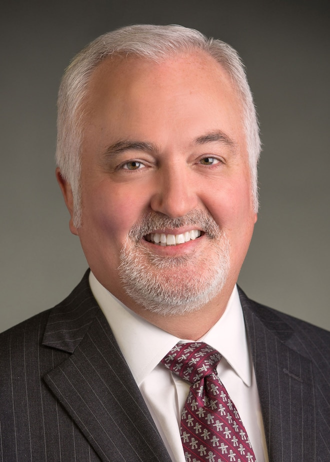 Gm Vice President Steve Carlisle