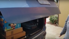 Amazon Key In-Car: Package Delivery Straight to Your Truck