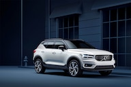 First Drive 2019 Volvo Xc40