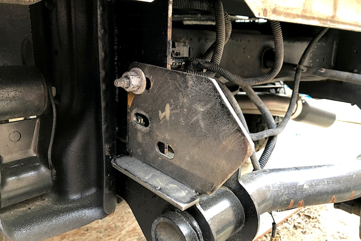 MOVEs Custom DIY Truck Bumpers 008