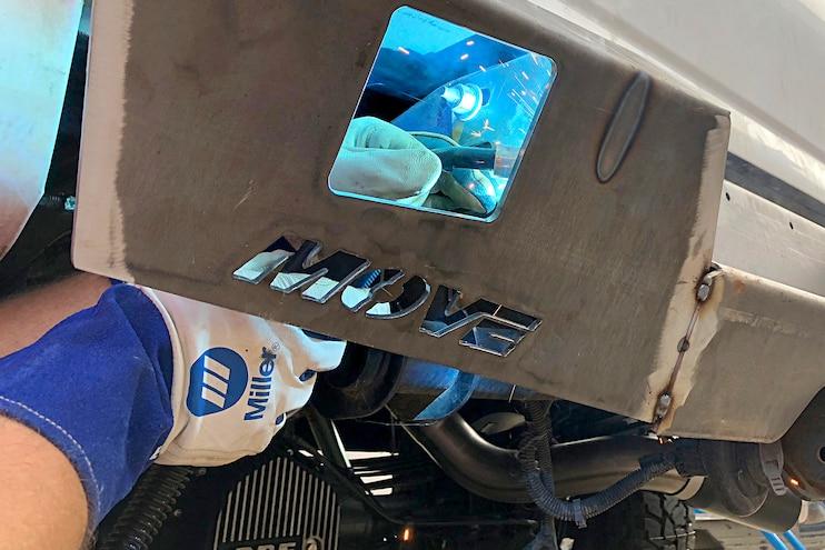 MOVEs Custom DIY Truck Bumpers 011