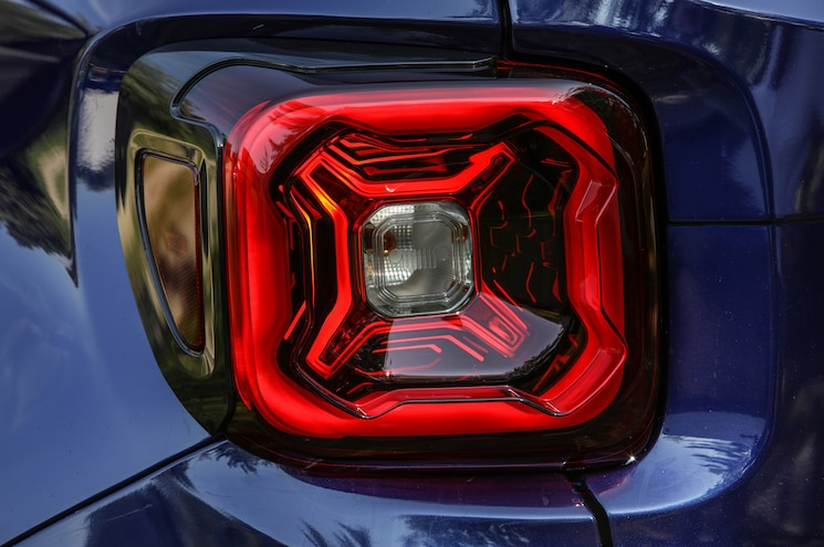 Jeep Teases 2019 Renegade on European Website