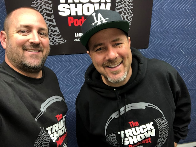 The Truck Show Podcast Episode 13