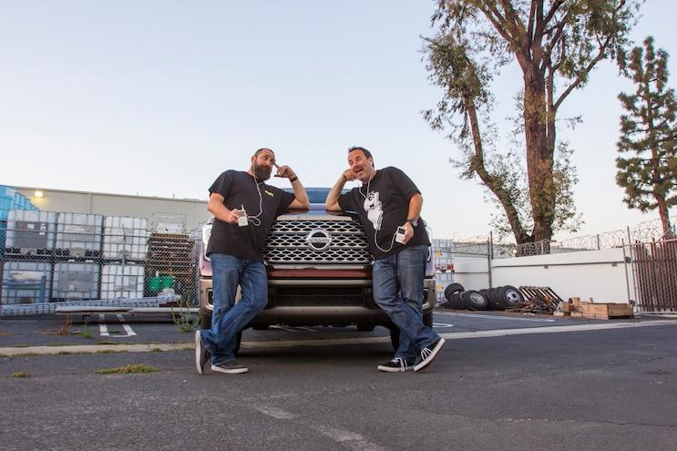 013 Truck Show Hosts Titan