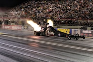 Shop Class: Inside The Crazy World of an NHRA Top Fuel Pit Crew