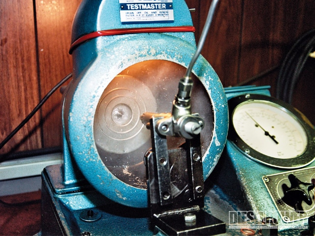 Diesel Injector Nozzles - Fuel System - Diesel Power Magazine