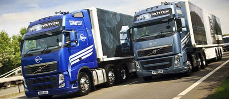 Volvo Trucks Expands Commercial Driver Training Program in ...