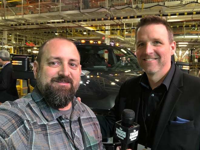 Truck Show Podcast Episode 53 3