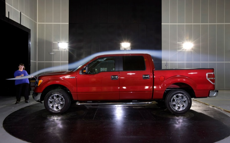 Good to the Last Drop: Getting the Most Possible Mileage Out of a Pickup