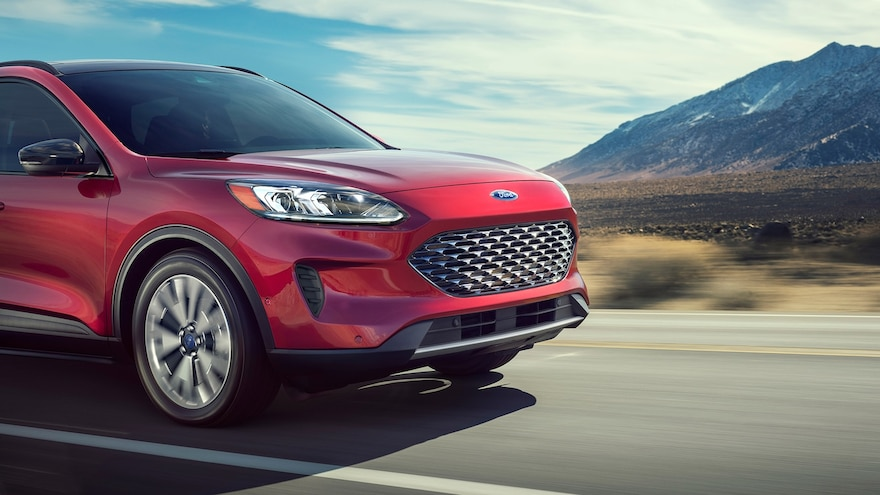 2020 Ford Escape 04