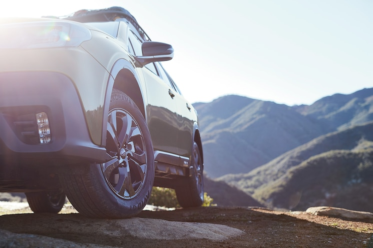 Subaru Set to Launch 2020 Outback Crossover in New York