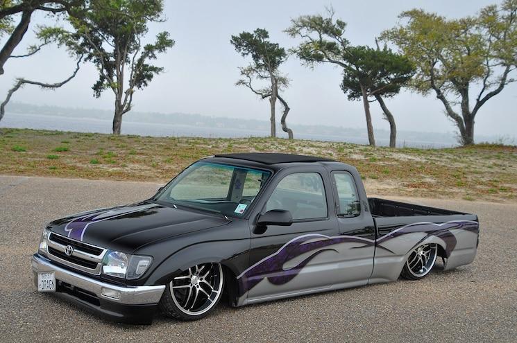 1997 Toyota Tacoma: Legacy