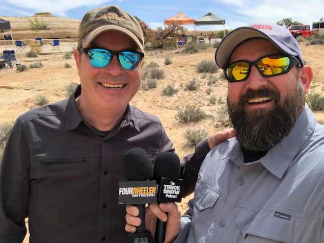 Episode 65 Truck Show Podcast Ejs2019 Moab 7