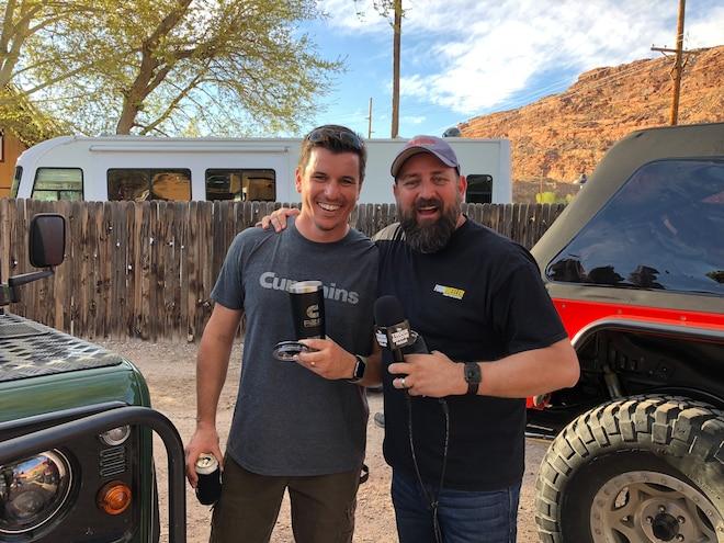 Episode 65 Truck Show Podcast Ejs2019 Moab 17