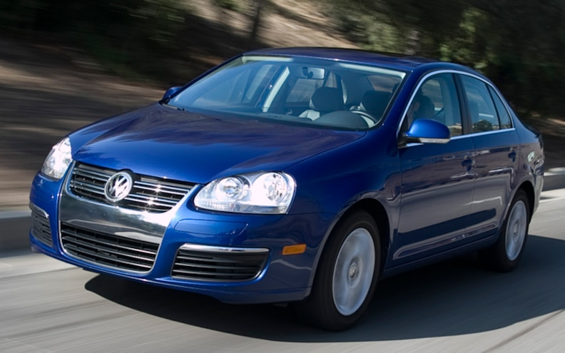 EPA Approves Volkswagen Fix for 2009-2014 TDI Diesel Models
