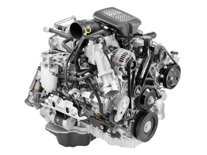 chevy Silverado Vs Chevy Camaro duramax Diesel Engine